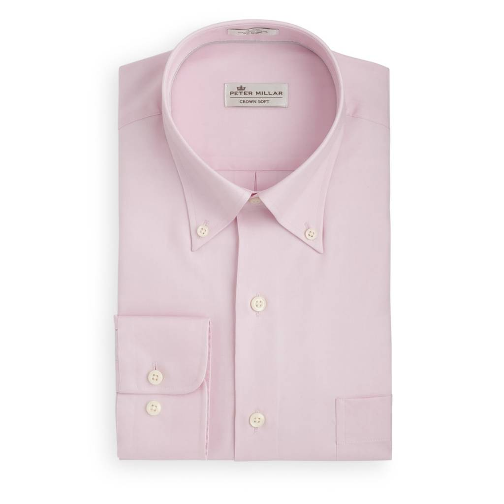 Peter Millar Peter Millar Crown Soft Pinpoint