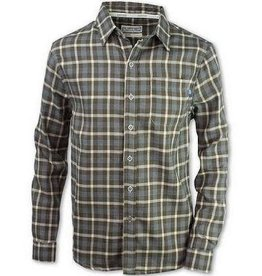 Purnell Purnell Performance Plaid Flannel