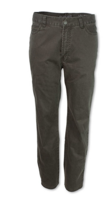 Purnell Purnell Vintage Twill 4-Pocket Pant