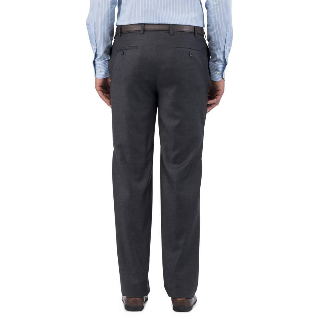 Peter Millar Peter Millar Super 100s Flat-Front Trouser