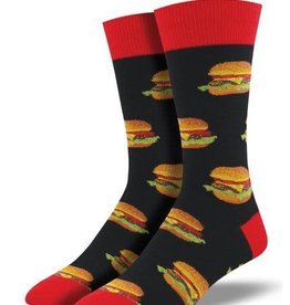 Sock Smith Sock Smith Good Burger Socks