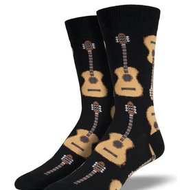 Sock Smith Sock Smith Guitars Socks