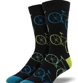Sock Smith Sock Smith Bamboo Fixie Socks