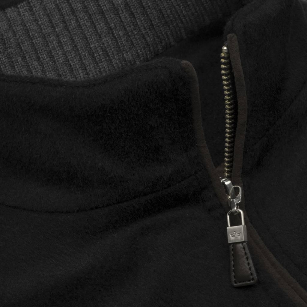 Peter Millar Peter Millar Westport Crown Fleece Wool Jacket