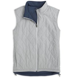 Peter Millar Peter Millar Mitchell Quilted Reversible  Vest