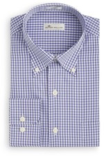Peter Millar Peter Millar Crown Soft Gingham