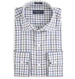 Peter Millar Peter Millar Multi Tattersall Sport Shirt