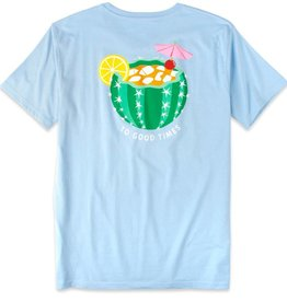 Rowdy Gentleman Rowdy Gentleman Cactus Cocktail Shirt
