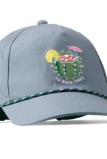 Rowdy Gentleman Rowdy Gentleman Cactus Cocktail Hat