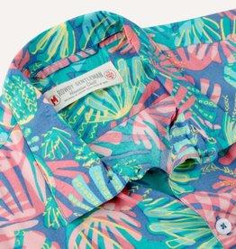 Rowdy Gentleman Rowdy Gentleman Puerto Escondido Hawaiian Shirt