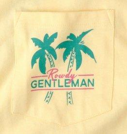 Rowdy Gentleman Rowdy Gentleman Napple Time T-shirt