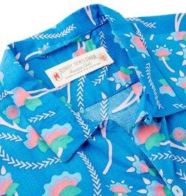 Rowdy Gentleman Rowdy Gentleman Quintana Roo Hawaiian Shirt