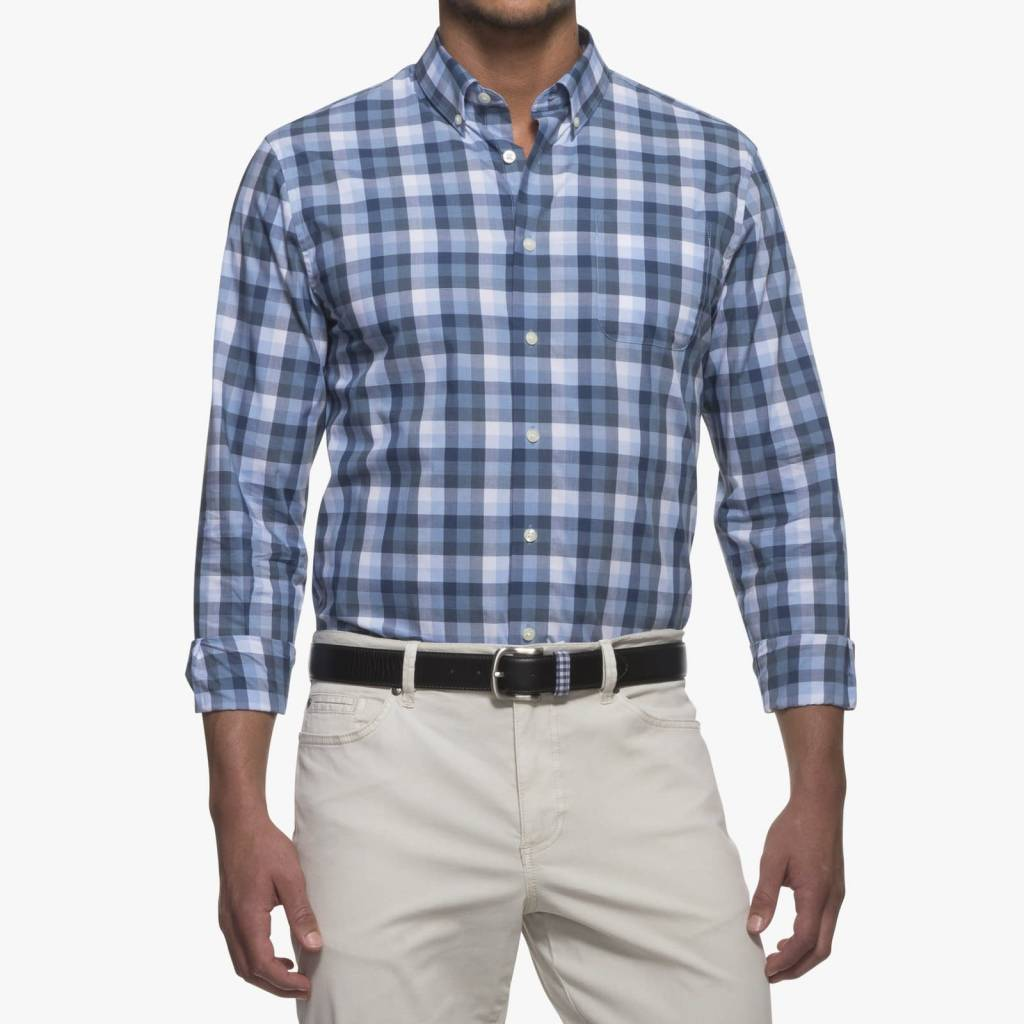 Johnnie-O Johnnie-O  Johnston Button Down Shirt