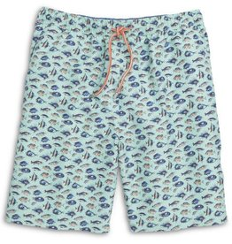 Peter Millar Peter Millar Tropical Catch Swim Trunk