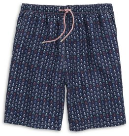 Peter Millar Peter Millar Sea Pirates Swim Trunks