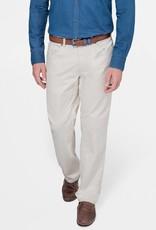 Peter Millar Peter Millar Soft Touch Twill Five-Pocket Pant