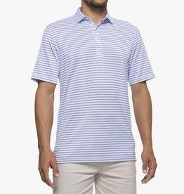 Johnnie-O Johnnie-O Hyder Striped PREP-FORMANCE Polo
