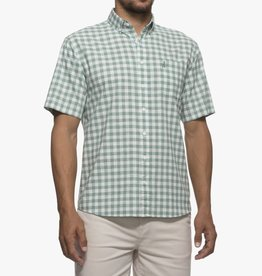Johnnie-O Johnnie-O  Watts Hangin' Out Short Sleeve Button Down Shirt