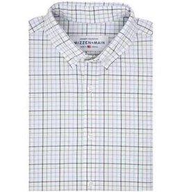 Mizzen+Main Mizzen + Main Robertson Shirt