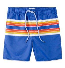 Rowdy Gentleman Rowdy Gentleman Retro Stripes Swimwear