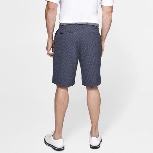 Peter Millar Peter Millar Shackleford Hybrid Gingham Short