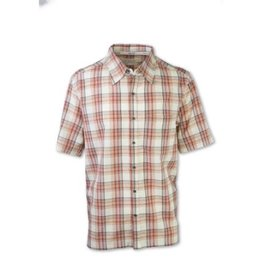 Purnell Purnell Redwood Madras Plaid