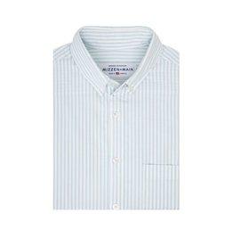Mizzen+Main Mizzen + Main Hartley Shirt