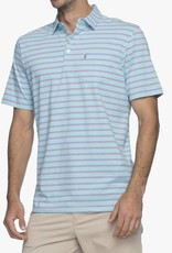 Johnnie-O Johnnie-O Battle Striped Polo
