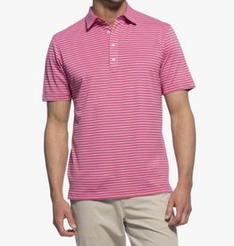 Johnnie-O Johnnie-O Myers Striped PREP-FORMANCE Polo