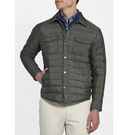 Peter Millar Peter Millar Crown Elite Light Shirt Jacket