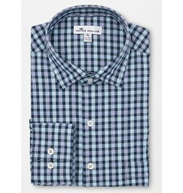 Peter Millar Peter Millar Fleming Performance Check Woven