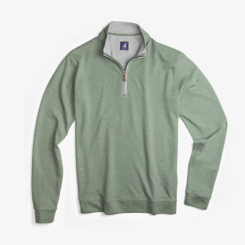 Johnnie-O Johnnie-O Sully 1/4 Zip Pullover