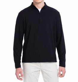 Johnnie-O Johnnie-O Brady Microfleece 1/4 Zip Pullover