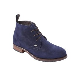 Dubarry Dubarry Waterville GORE-TEX® Lined, Three-Eye Tie, Waterproof Leather Chukka