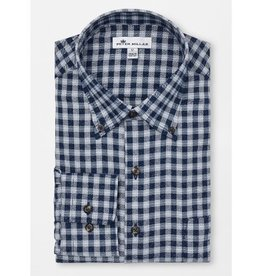 Peter Millar Peter Millar Betts Performance Check Flannel Woven