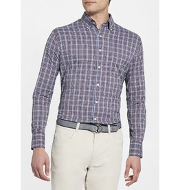 Peter Millar Peter Millar Clyde Performance Plaid Woven