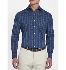 Peter Millar Peter Millar Crown Comfort Waterford Plaid