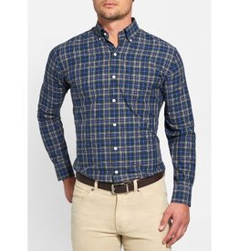 Peter Millar Peter Millar Crown Finish Flatey Island Tartan