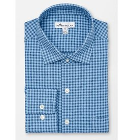 Peter Millar Peter Millar Hills Performance Cotton Touch Woven