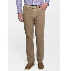 Peter Millar Peter Millar Superior Soft Courduroy Five Pocket