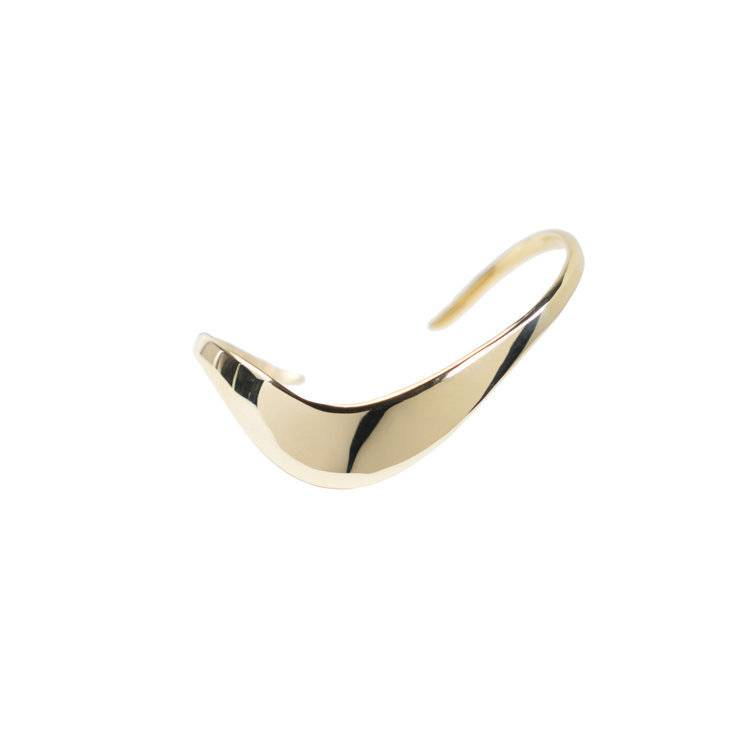 Laurie Fleming Ilona Bracelet  Gold
