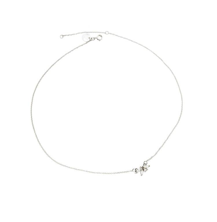 Laurie Fleming Anais Necklace Laurie Fleming