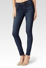 Paige Premium Denim PAIGE Hoxton Black Shadow Ultra Skinny