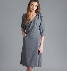 Allison Wonderland Curb Dress w/ Pockets Allison Wonderland