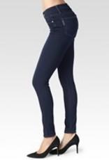 Paige Premium Denim PAIGE -  MONA Hoxton Ultra Skinny