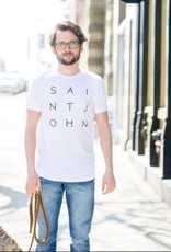 Saint John Unisex TShirt