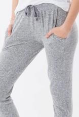 Z Supply Z Supply Grey Jogger Pants