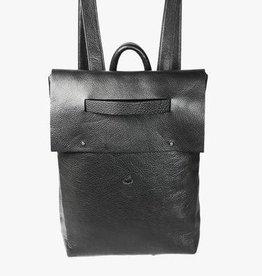 Martin Dhust Martin Dhust Black Dillinger Backpack