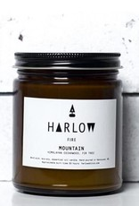 "Harlow - Candle ""Mountain"""