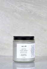 Harlow - Cleanse + Exfoliate Face Mask